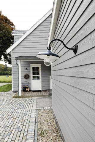 Фото Частный дом (Объект 1). Материал: Фиброцементный сайдинг Cedral | Ziggurat Architectural Design & More, Korte Welleweg 1 - NL-3218 AZ Heenvliet. Фото № 890346963
