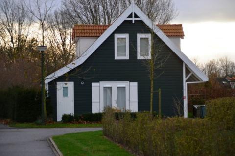 Фото Коттеджный поселок, Бельгия. Материал: Фиброцементный сайдинг Cedral | . Фото № 242290778