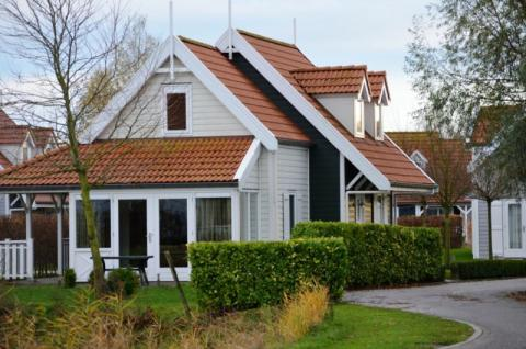 Фото Коттеджный поселок, Бельгия. Материал: Фиброцементный сайдинг Cedral | . Фото № 1763492019