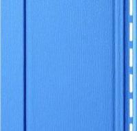 Вертикальный акриловый сайдинг Quadrohouse - цвет Disco