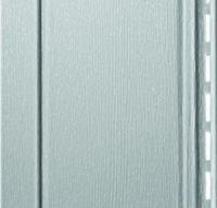 Вертикальный акриловый сайдинг Quadrohouse - цвет Electro
