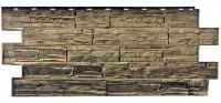 Фасадная панель T-SIDING «Альпийская сказка» - цвет Урал