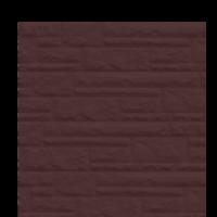 Цокольный сайдинг Dolomit - цвет корица