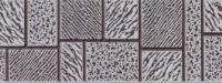 Металлосайдинг с утиплителем Unipan - цвет AG5-008_НГ