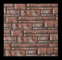 Цокольный сайдинг Dolomit «Эксклюзивный» - цвет капучино