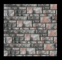 Цокольный сайдинг Dolomit «Эксклюзивный» - цвет гранит
