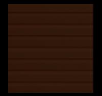 Виниловый сайдинг Dolomit VinSiDe - Корабельная доска - цвет корица