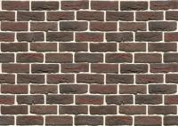 Искусственный камень White Hills Бремен брик - цвет 306-40(sz)