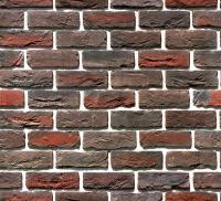 Искусственный камень White Hills Бремен брик - цвет 306-40