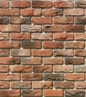 Искусственный камень White Hills Бремен брик - цвет 306-50