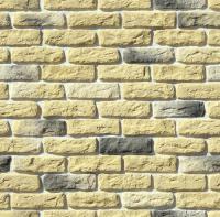 Искусственный камень White Hills Брюгге брик - цвет 315-30