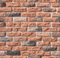 Искусственный камень White Hills Брюгге брик - цвет 315-50