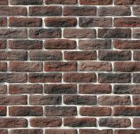Искусственный камень White Hills Брюгге брик - цвет 316-40