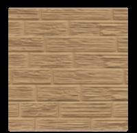 Цокольный сайдинг Dolomit  «Сланец» - цвет сандал