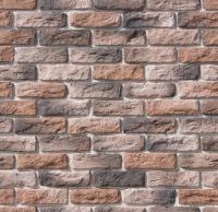 Искусственный камень White Hills Брюгге брик - цвет 316-70