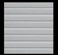 Виниловый сайдинг Dolomit VinSiDe - Корабельная доска - цвет серо-голубой