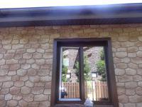 Фасадные панели Альта-Профиль «Бутовый камень»