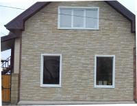 Фасадные панели Альта-Профиль «Камень»