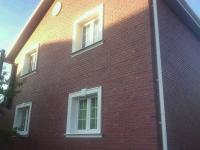 Фасадные панели Docke - BERG