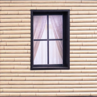 Фасадные панели Dolomit - «Бамбук»