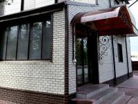 Фасадные панели FineBer - «Кирпич»