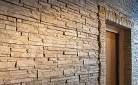 Фасадные панели T-SIDING - «Альпийская сказка»