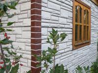 Фасадные панели T-SIDING - «Дикий камень»