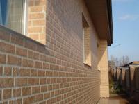 Фасадные панели T-SIDING - «Керамит»