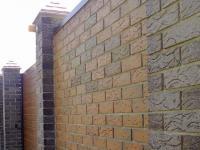 Фасадные панели T-SIDING - «Саман»