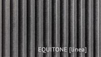 Фиброцементная панель EQUITONE [linea]