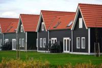 Фото Коттеджный поселок, Бельгия. Материал: Фиброцементный сайдинг Cedral | . Фото № 35205837
