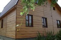 Виниловый сайдинг Dolomit «эксклюзивный» - Срез ореха